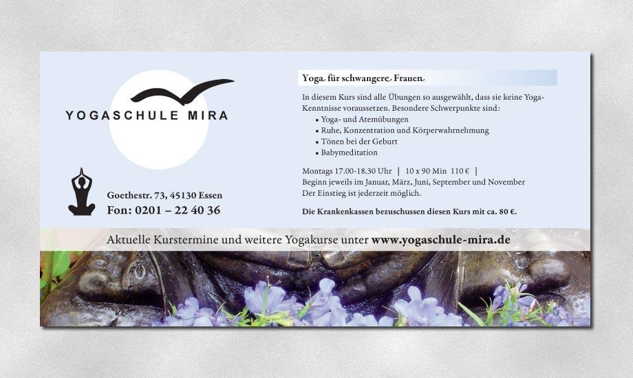 Graphic Design Flyer
