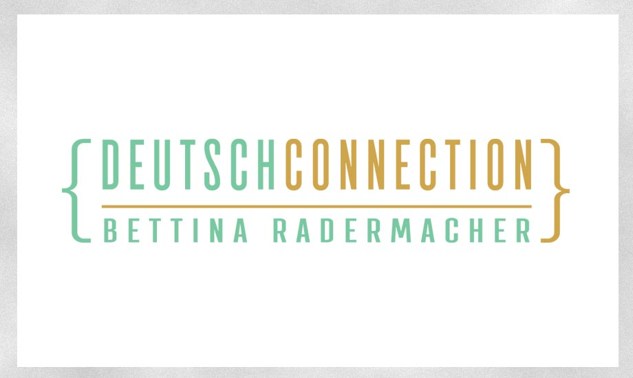 Design Logo Deutsch Connection