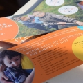 Flyer LOOP Kinder- und Jugendhilfe