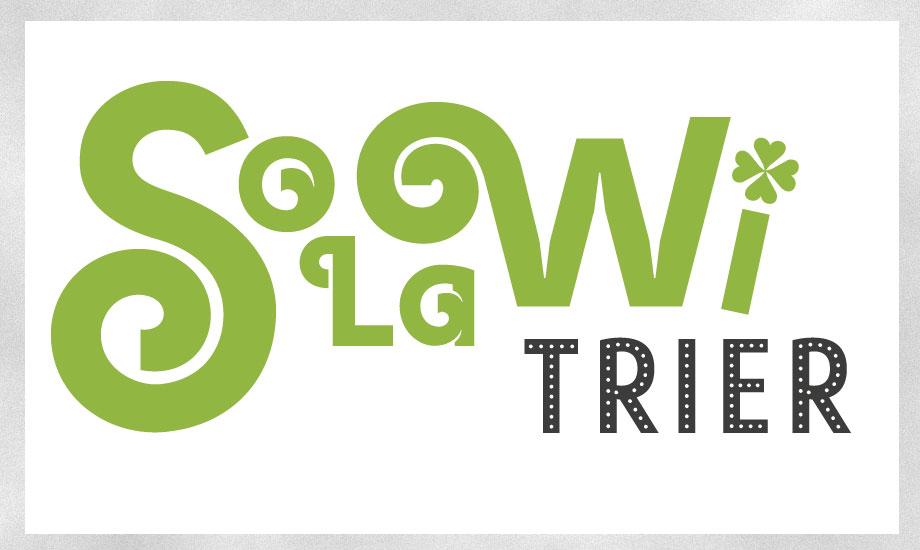 Logo Design Solawi Trier